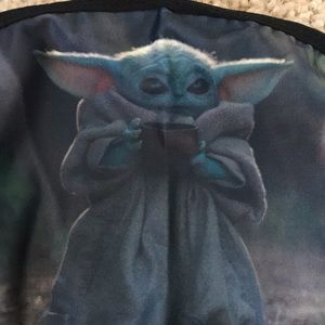 Baby Yoda Masks